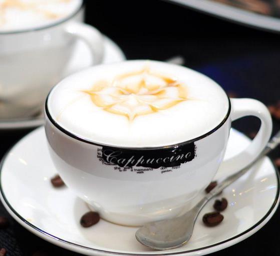 咖啡茶加盟