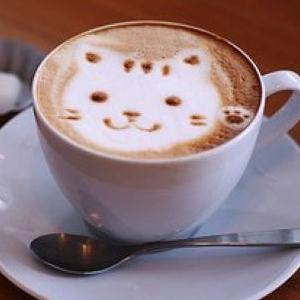 马哥孛罗咖啡厅加盟