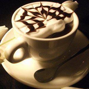 马克西姆咖啡加盟