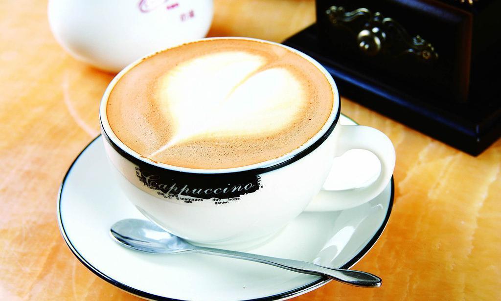睿迪咖啡加盟