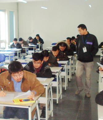 曲沃县新潮职业培训学校加盟
