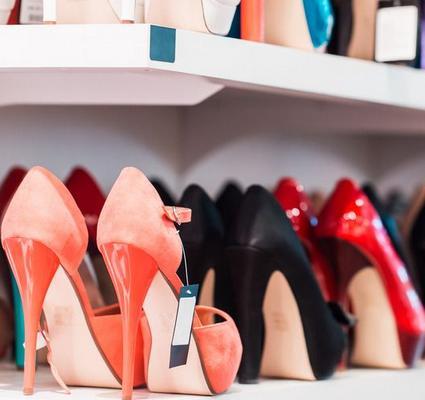 时尚女鞋加盟