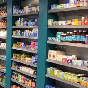 医药超市加盟