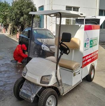 移動洗車加盟