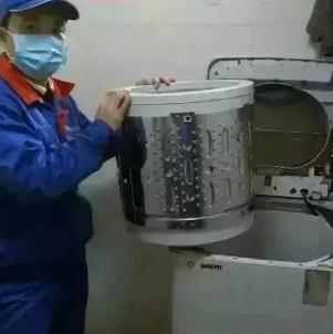 家电清洗加盟