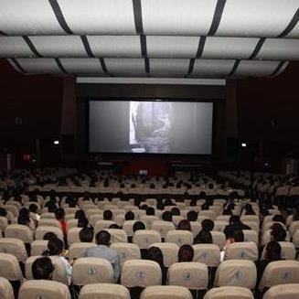 数字影院加盟