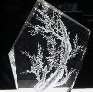 玻璃工藝品加盟