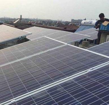 清大奥普太阳能发电加盟