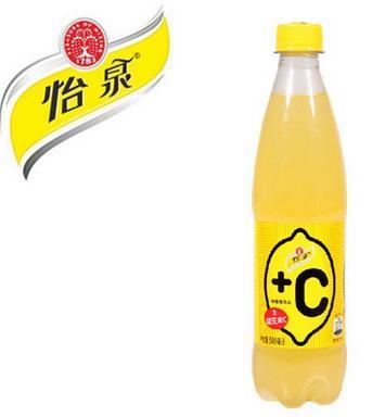 怡泉+C汽水加盟