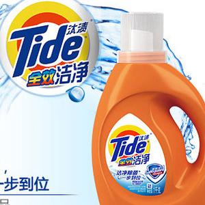 汰漬洗衣液加盟