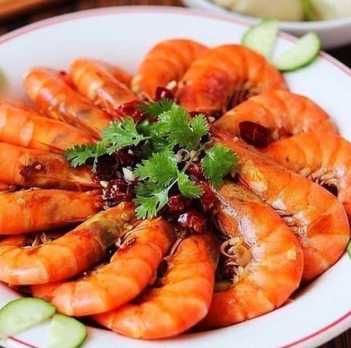 吉派香辣虾加盟