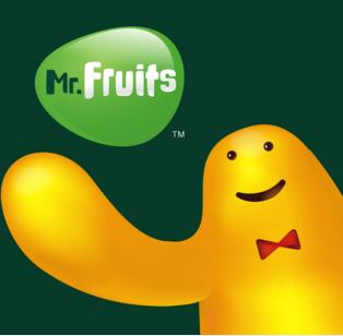 水果先生加盟