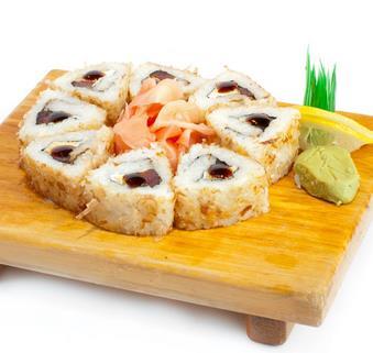 初花日本料理加盟
