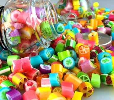 創意手工糖果加盟