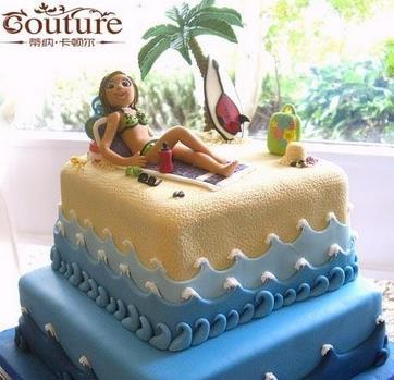 卡顿尔蛋糕加盟