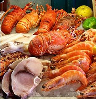 鸿海香海鲜烧烤自助加盟