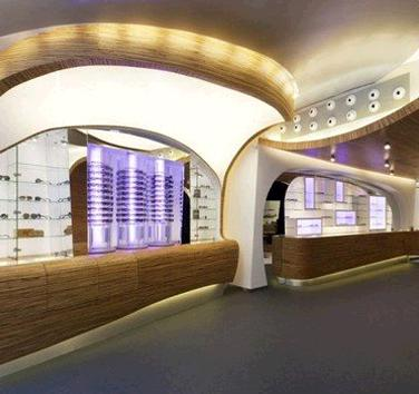 金阳光视力眼镜店加盟