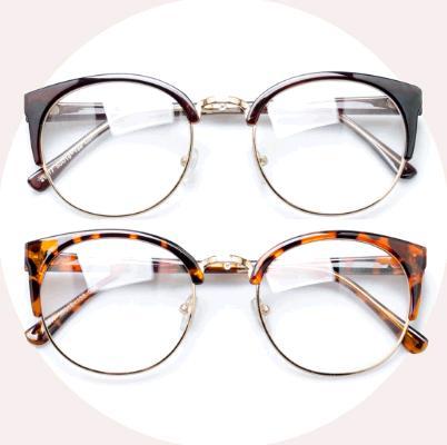 精視力眼鏡加盟
