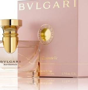 寶格麗香水加盟