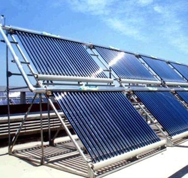国龙太阳能加盟