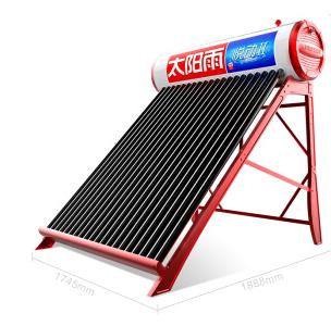 晶威太阳能加盟