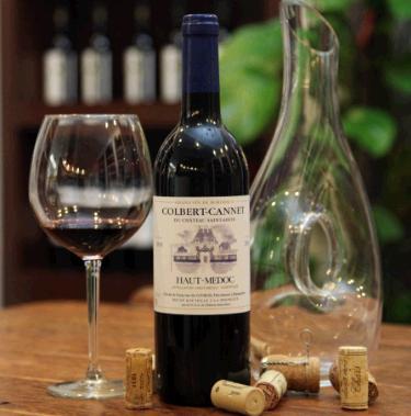 波爾多干紅葡萄酒加盟