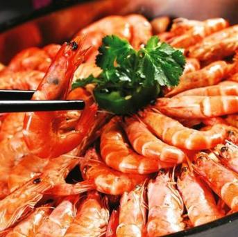鲜虾焖锅加盟