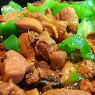 豪味居黃燜雞米飯加盟