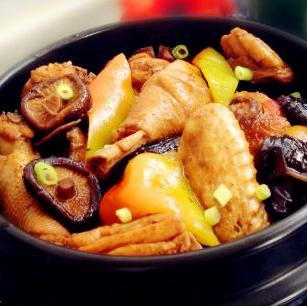 胜芳黄焖鸡米饭加盟