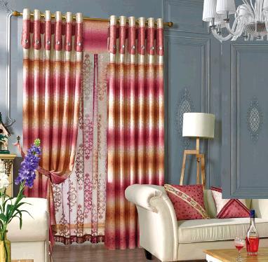 金柏居窗簾加盟