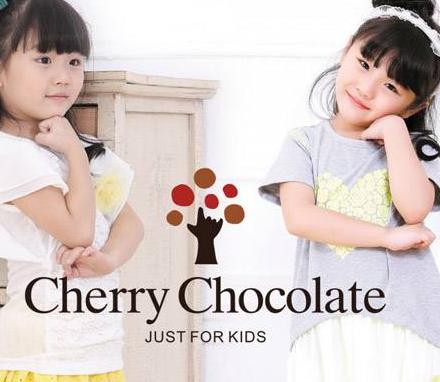 樱桃巧克力加盟