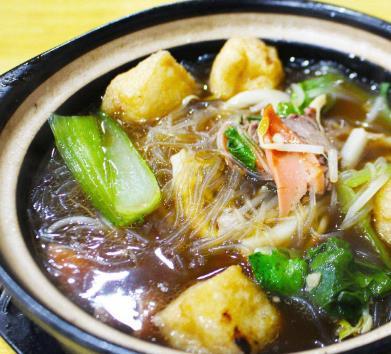 十三太煲砂锅加盟