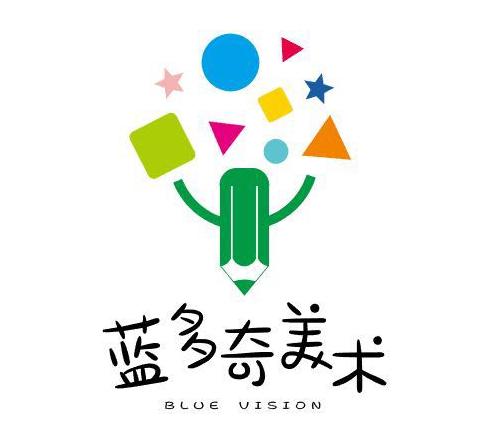 藍多奇國際少兒美(mei)術加盟(meng)