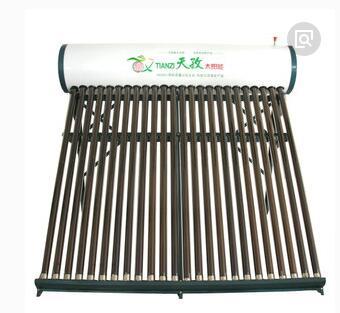 天孜太陽能熱水器加盟