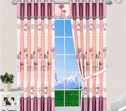 布麗婭窗簾加盟