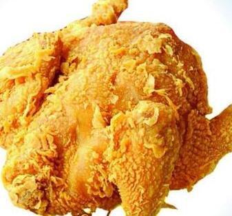 鸡功夫炸鸡加盟