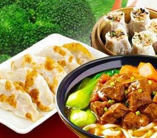 口口田中式快餐加盟