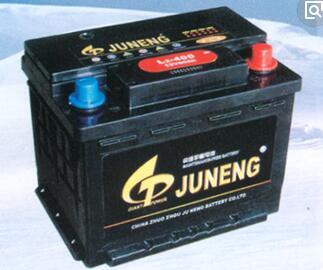 巨能蓄电池加盟