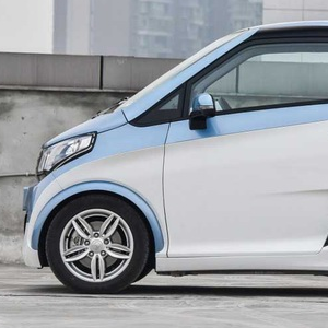 眾泰電動汽車加盟