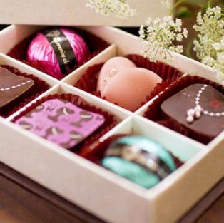 爱神巧克力加盟