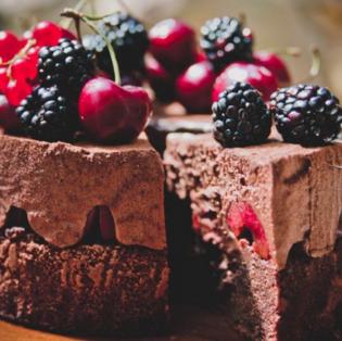 慕斯蛋糕加盟