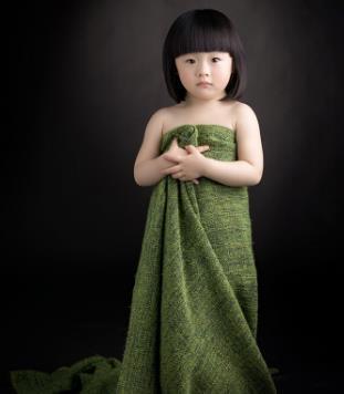 爱儿美专业儿童摄影加盟
