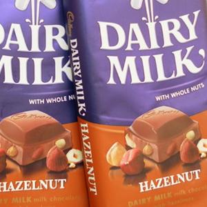 吉百利進口巧克力加盟