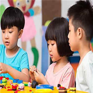行知幼兒園加盟