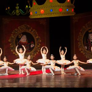 u5舞蹈學院加盟
