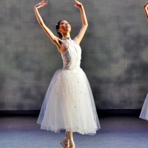 藝新成國際舞蹈加盟