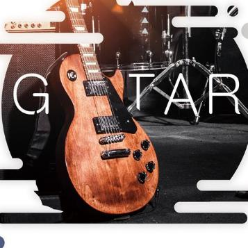 韵集吉他艺术加盟