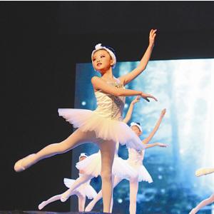 米娜國際少兒影視舞蹈加盟