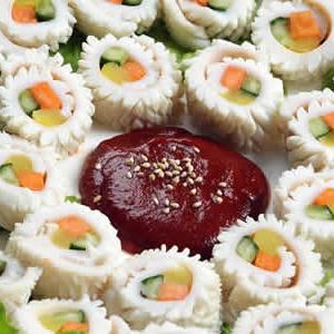 辛明洞韓國年糕韓國料理加盟