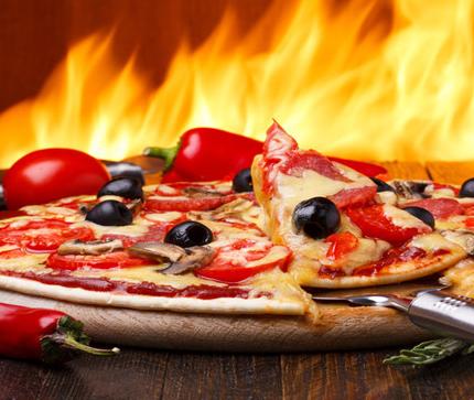 KK披萨加盟